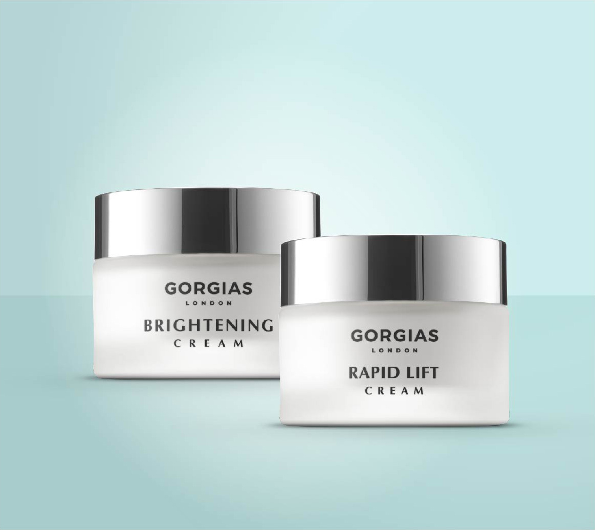 Anti Ageing Brightening Cream and Other Anti Ageing Products